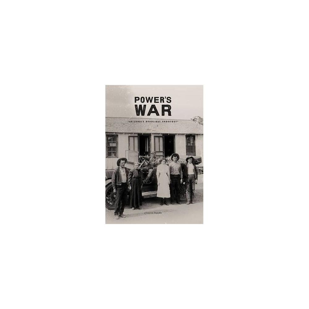 Power's War (Dvd), Movies