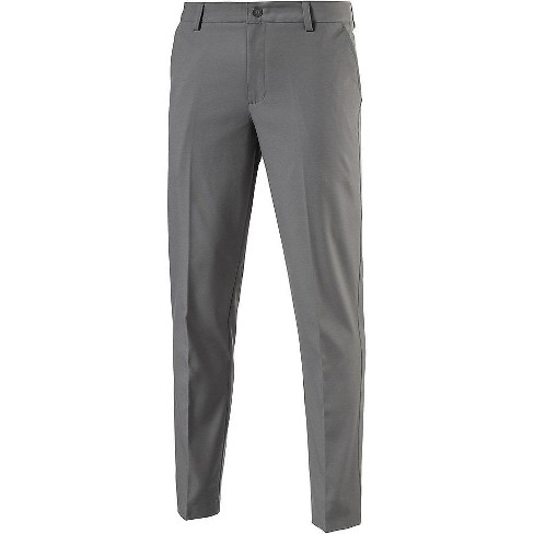 Men's Puma Tailored Tech Golf Pants - image 1 of 1