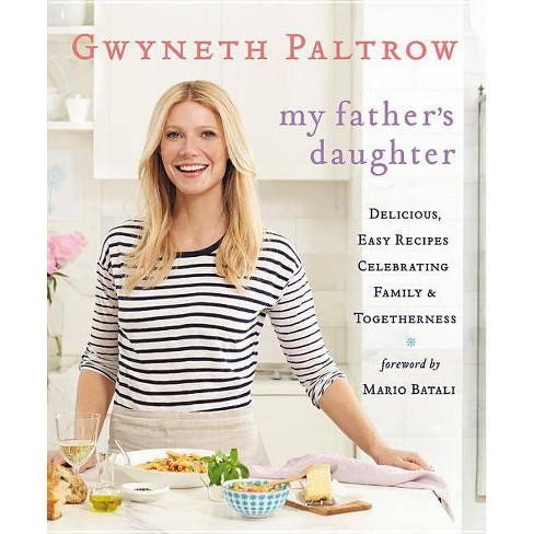 My Father's Daughter (Hardcover) (Gwyneth Paltrow) - by Gwenyth Paltrow - image 1 of 1