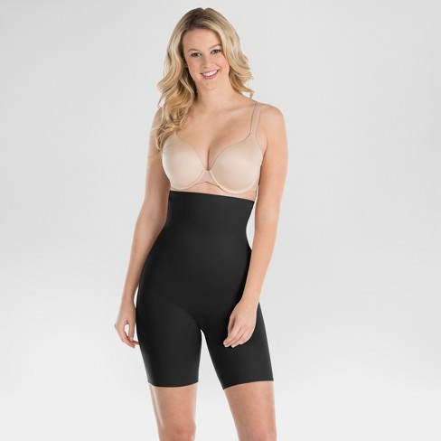 Assets by Spanx Women's Micro High Waist Mid-Thigh Shaper - image 1 of 3