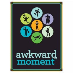 Awkward Moment Card Game, board games