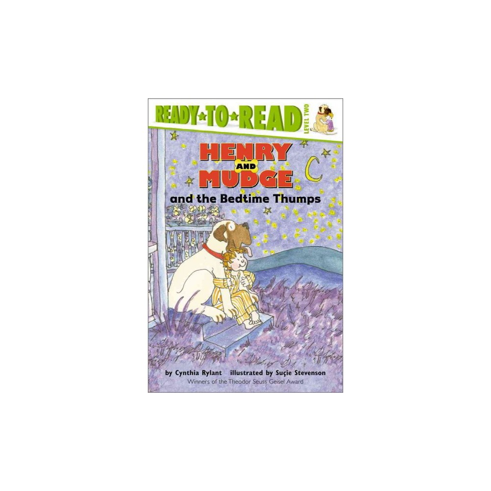 Henry and Mudge and the Bedtime Thumps ( Henry and Mudge) (Reprint) (Paperback)