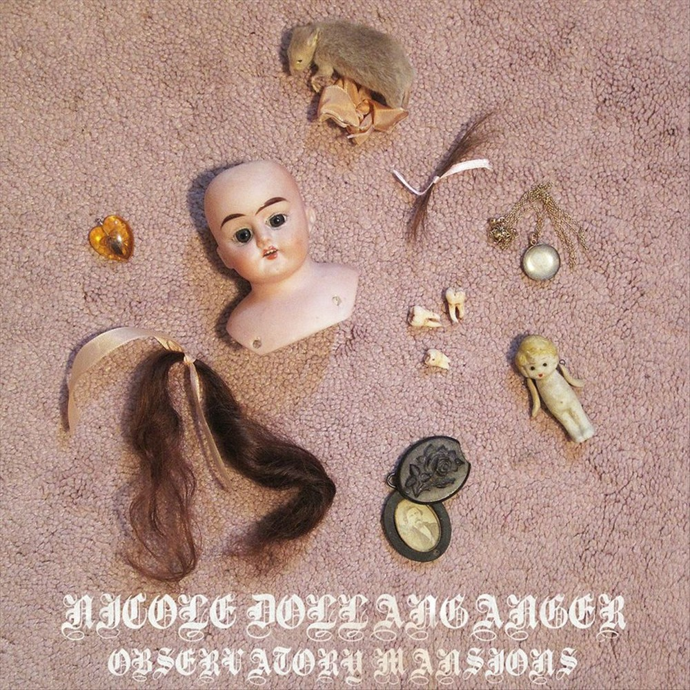 Nicole Dollanganger - Observatory Mansions (Vinyl)