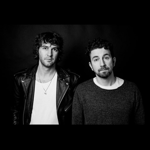 Japandroids - Near To The Wild Heart Of Life (Vinyl) - image 1 of 1