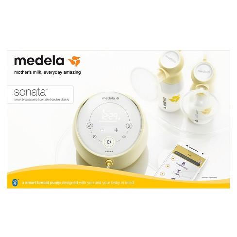 Medela Sonata Breast Pump Target