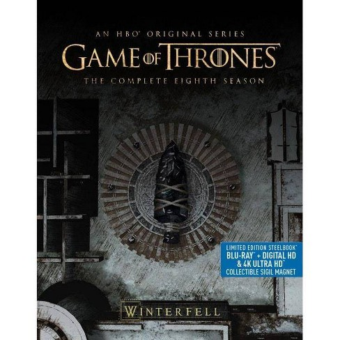Game of Thrones: The Complete Eighth Season - image 1 of 2