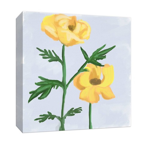 Thinking of You Gallery Wrapped Canvas - PTM Images - image 1 of 2