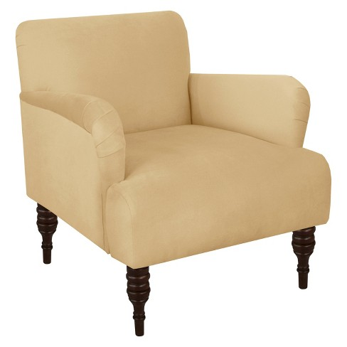 Accent Chair - Skyline Furniture - image 1 of 5