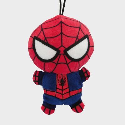 Hallmark Marvel Spider-Man Plush Christmas Tree Ornament