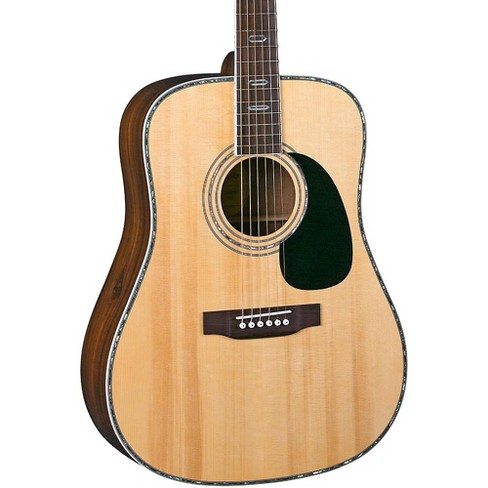 Blueridge Contemporary Series BR-70A Dreadnought Acoustic Guitar Natural - image 1 of 4