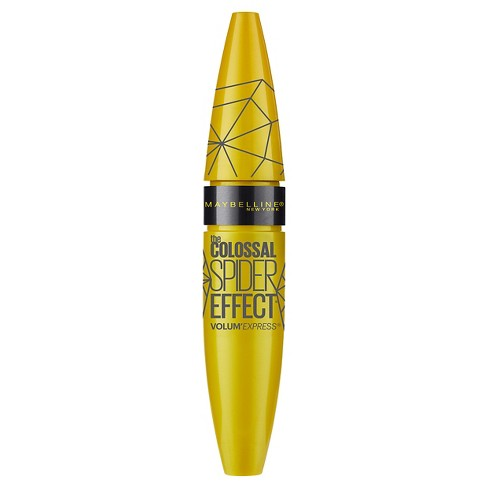 Maybelline® Volum' Express® The Colossal® Spider Lash Mascara - image 1 of 4