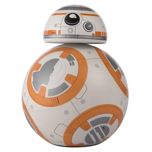 ThinkGeek, Inc. Star Wars BB-8 Desktop Lamp - image 1 of 1