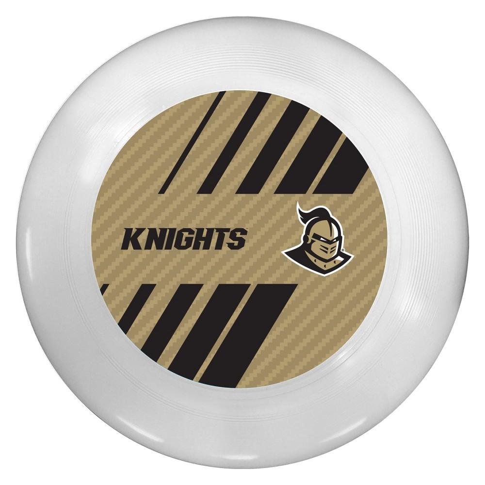 NCAA Ucf Knights Kan Jam Flying Disc - 175g