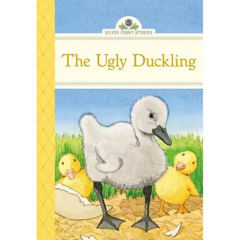 The Ugly Duckling - (Silver Penny Stories) by  Diane Namm (Hardcover) - image 1 of 1