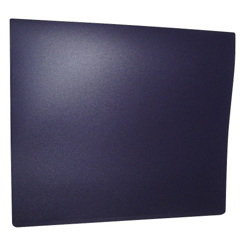 """Advantus 1"""" Ring Binder with Flexible Cover, 8.5"""" x 11"""" - image 1 of 1"""