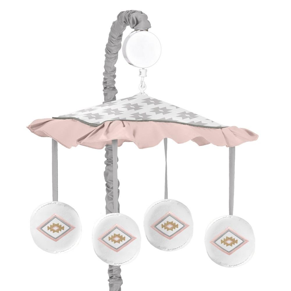 Sweet Jojo Designs Mobile - Aztec