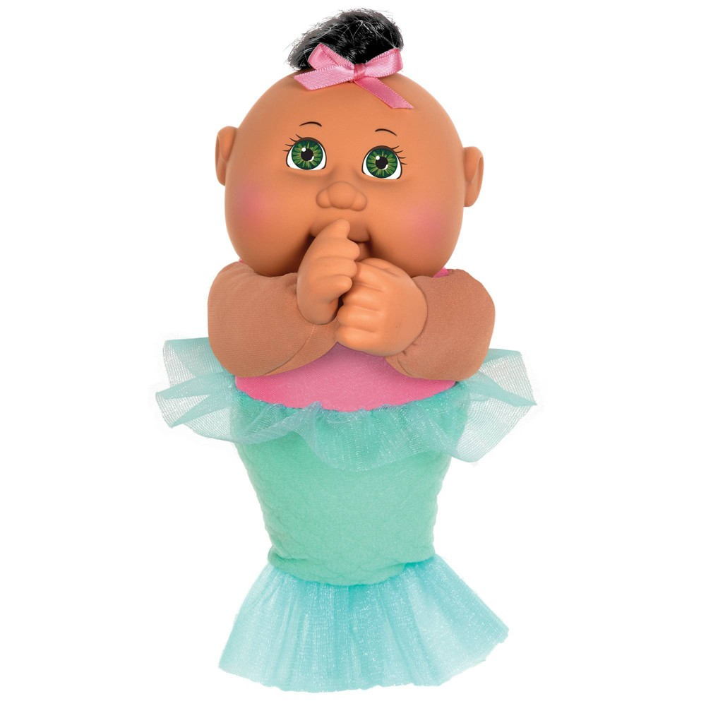 Cabbage Patch Kids Collectible Cutie Helpers Fantasy Mermaid