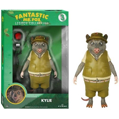 Funko Funko Fantastic Mr. Fox Kylie Legacy Collection Action Figure