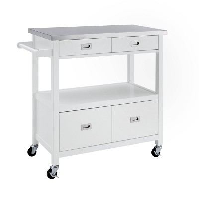 Sydney Kitchen Cart - Linon
