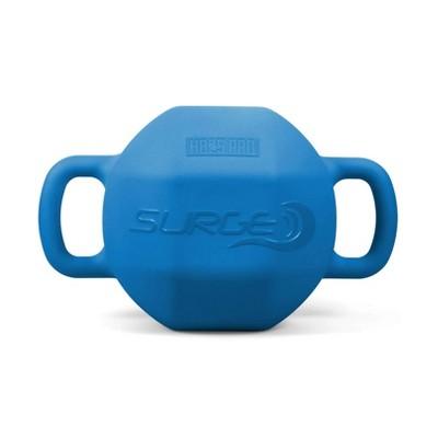 Surge Balance Enhancing Endurance Inertia Training Hydro Ball 25 Pro, Blue
