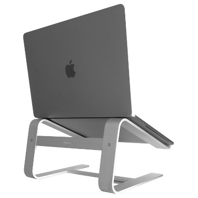 Macally Aluminum Laptop Stand and Riser