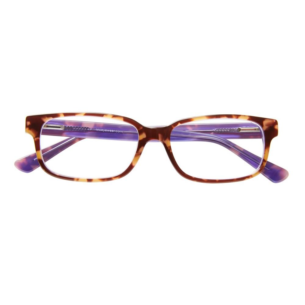 Icu Eyewear Celina Reading Glasses +1.25