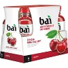 Bai Bing Cherry Flavored Water - 6pk/18 fl oz Bottles - image 3 of 4