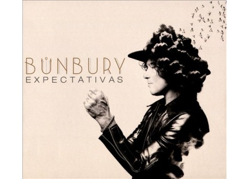 Bunbury - Expectativas (CD) - image 1 of 1