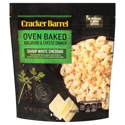 Cracker Barrel Oven Baked