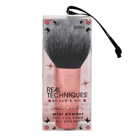 Real Techniques Mini Powder Brush Ornament - image 1 of 4