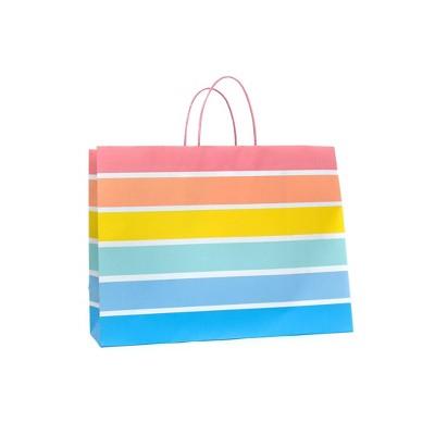 Large Rainbow Gift Bag - Spritz™