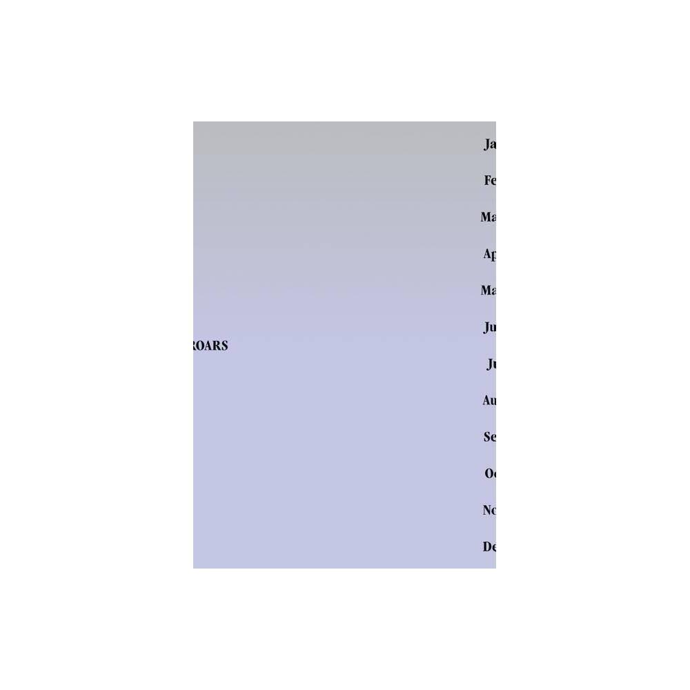 Anri Sala: Why the Lion Roars - (Hardcover)
