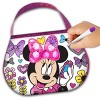 Minnie Mouse Color 'N Style Purse - image 3 of 3