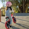 "Y-Volution Y Velo 12"" Kids' Balance Bike  - image 4 of 4"