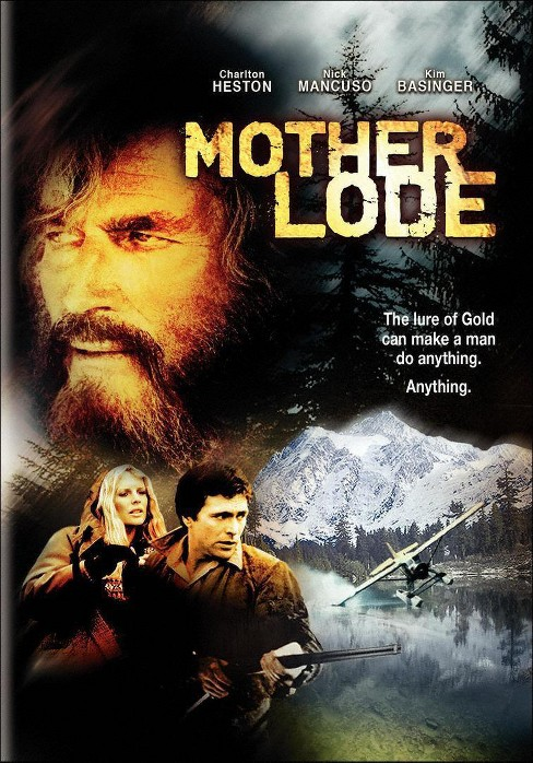 Mother lode (DVD) - image 1 of 1
