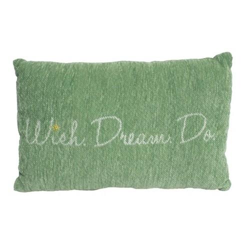 Disney Princess X POPSUGAR Tiana Decor Pillow - image 1 of 4
