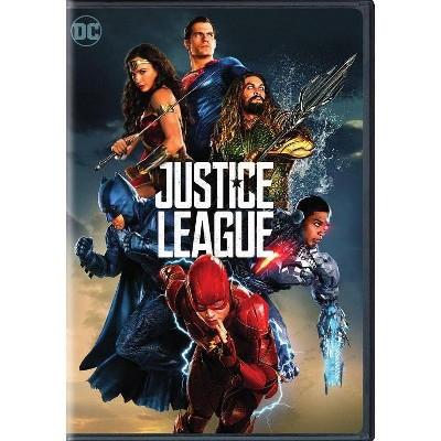 Justice League: Part 1 (DVD)
