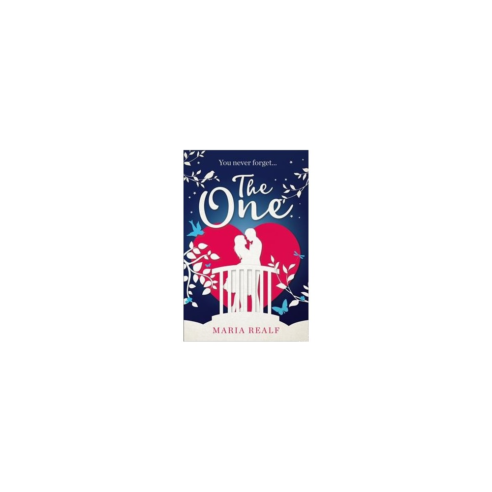One - by Maria Realf (Paperback)