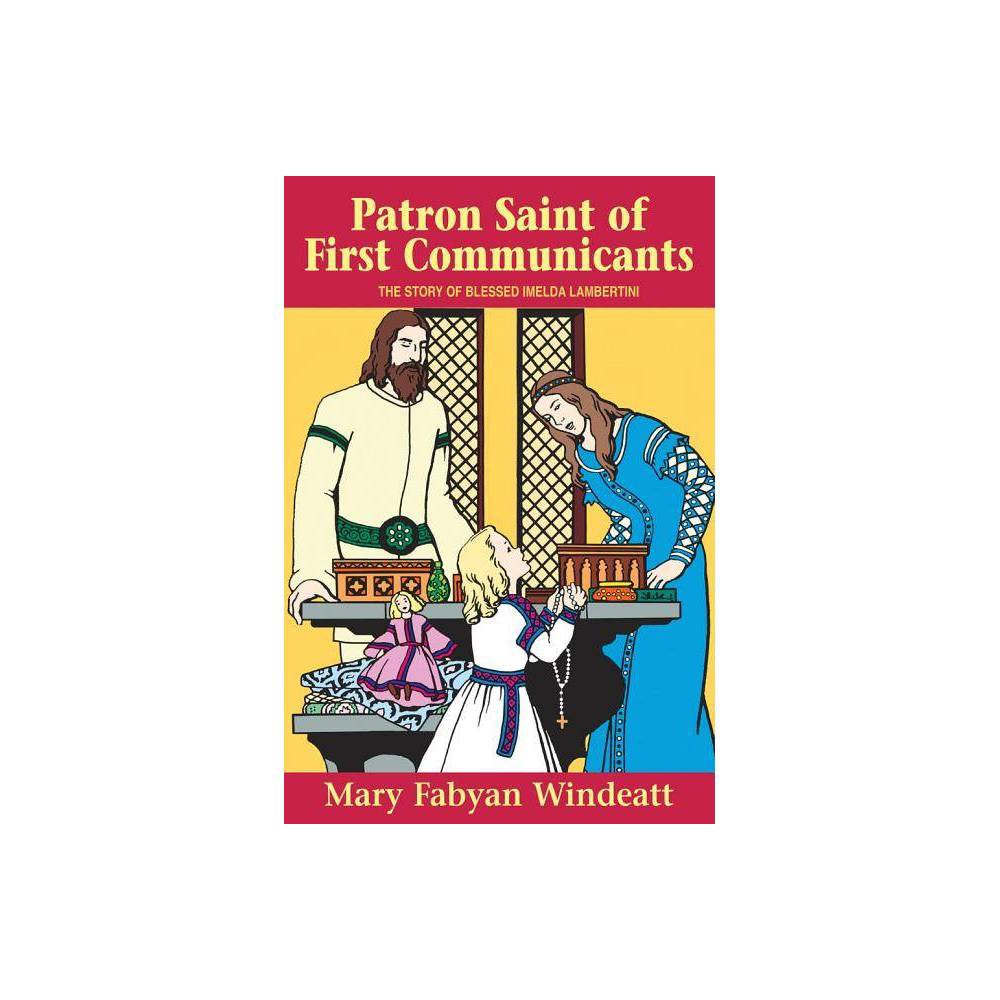 ISBN 9780895554161 product image for Patron Saint of First Communicants - (Stories of the Saints for Young People Age | upcitemdb.com