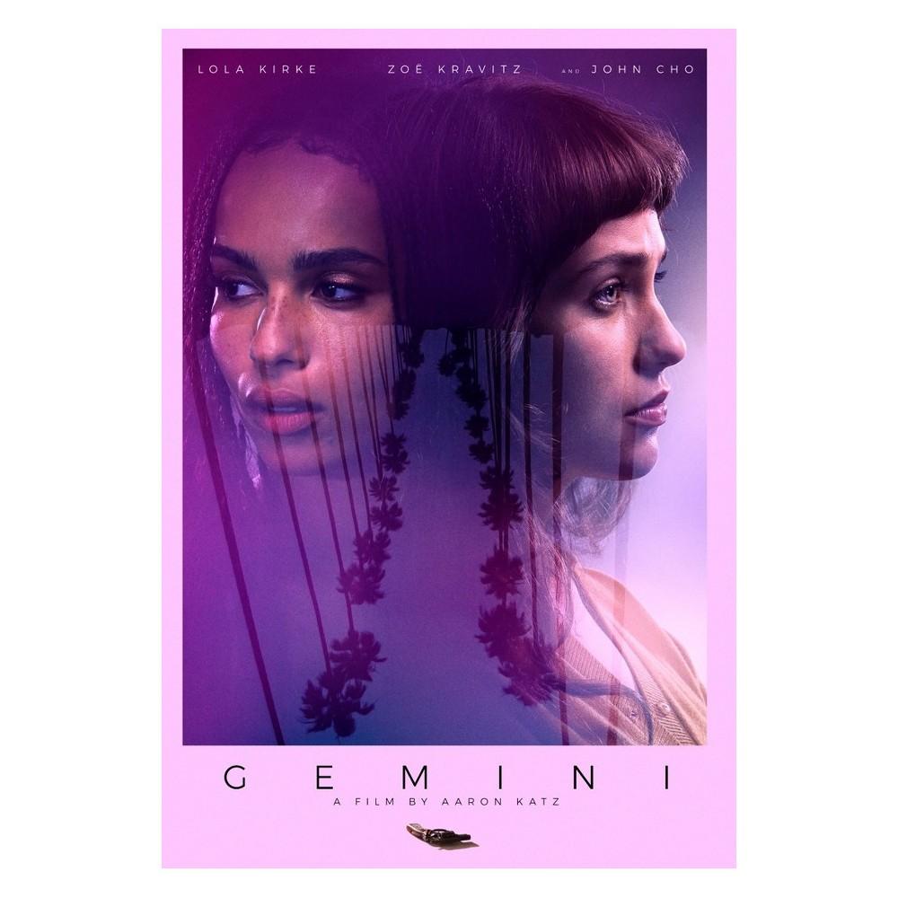 Gemini (Dvd), Movies