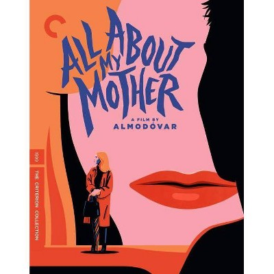 All About My Mother (Blu-ray)(2020)