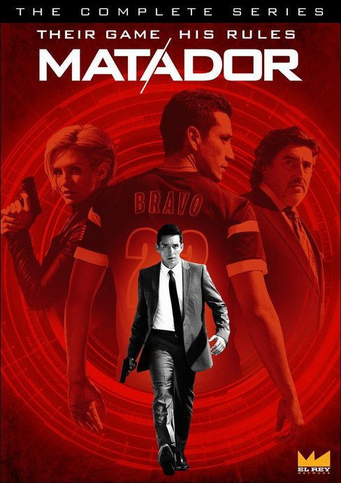 Matador:Complete series (DVD) - image 1 of 1