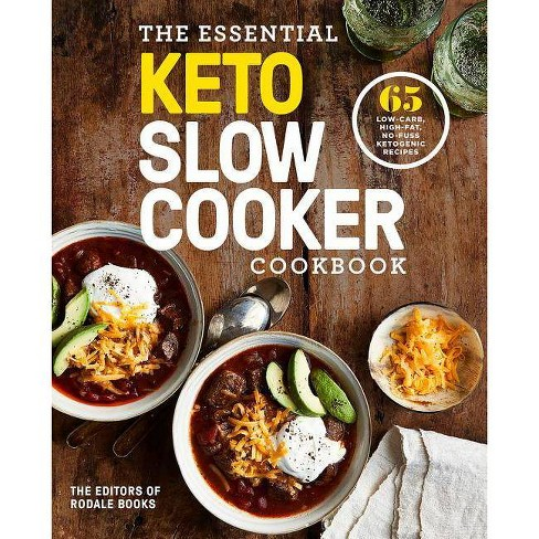 Prices Of Recipes  Keto Slow Cooker
