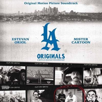 Various Artists - L.A. Originals (Motion Picture Soundtrack) (2 LP) (EXPLICIT LYRICS) (Vinyl)