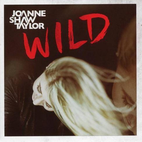 Joanne Shaw Taylor - Wild (Vinyl) - image 1 of 1