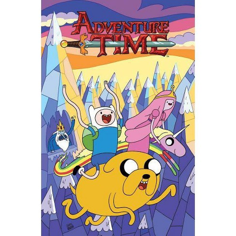 Adventure Time Vol. 10 - by  Christopher Hastings (Paperback) - image 1 of 1