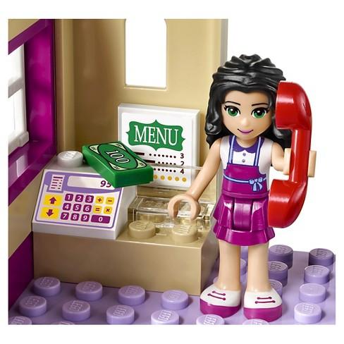 Lego Friends Heartlake Pizzeria 41311 Target