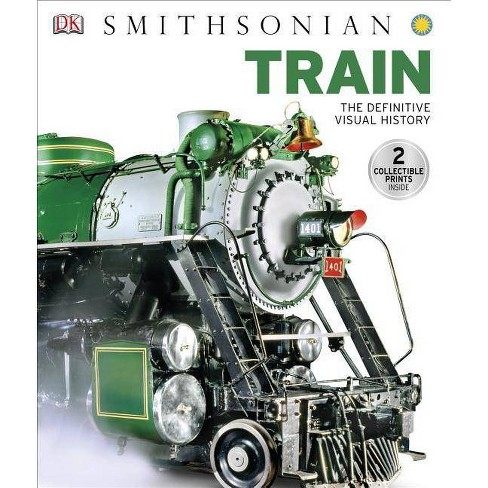 Train - (Hardcover) - image 1 of 1