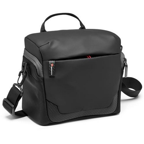 Manfrotto Advanced II Shoulder Bag for DSLR/CSC Camera, Large, Black - image 1 of 4