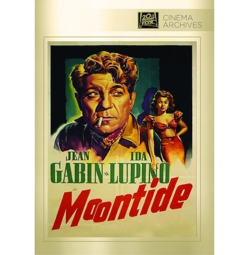 Moontide (DVD) - image 1 of 1